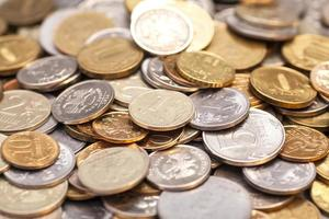 monedas foto