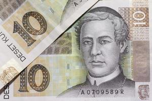Money Czech Crown photo