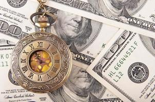 watch on the money
