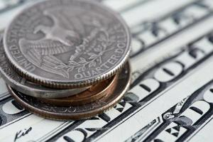 USA Cash photo