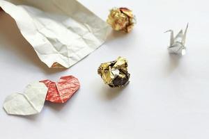 envoltorios dulces