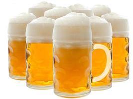 cerveza stein