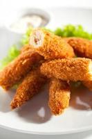 Chicken Sticks photo