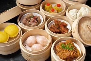 Chinese Dimsum Set