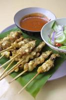 Pork Satay photo