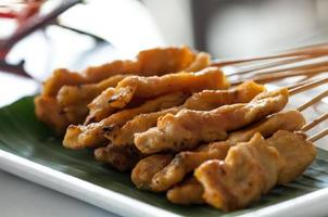 satay Pork photo