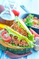 fresh taco photo