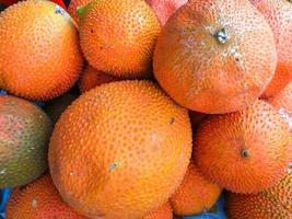 fruta gac