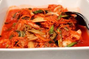 kimchi photo