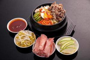 Bibimbap photo