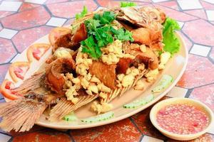 fish fry photo