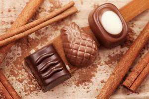 chocolate foto