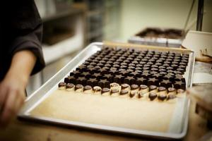 Chocolate Production