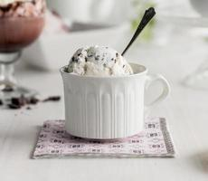 stracciatella icecream