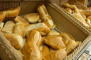 Bread  bakery. photo