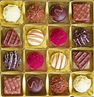 Chocolates photo