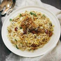 Biryani photo