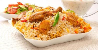 Chicken Biryani-11