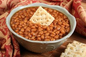 Baked Beans photo