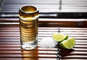 tequila schot