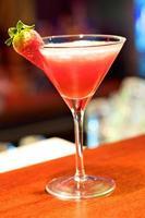 Sweet drink  photo