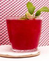 receita de bebida de pera espinhosa