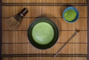 Bowl of Matcha