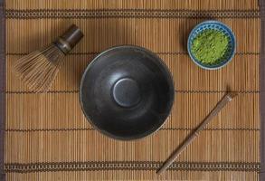 Bowl of Matcha