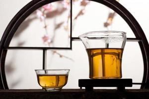 té chino foto