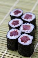 sushi rolt