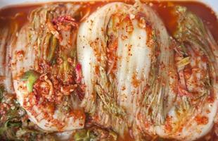 Korean Cabbage