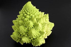 Roman cauliflower photo