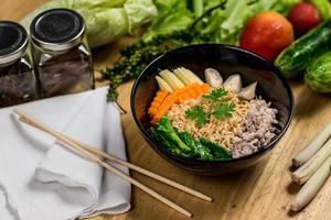 noodle photo