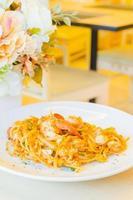 spagetti foto