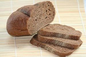 wheat bread photo