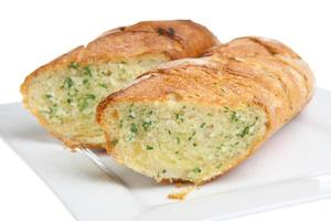Garlic & Herb Baguette photo