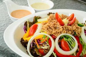 Salad Tuna photo