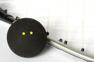 squash raquete