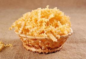 Macaroni photo