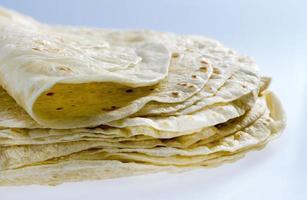 Tortillas photo