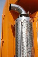 Truck Detail photo