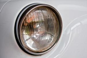 coche italiano vintage