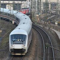 Express Train photo