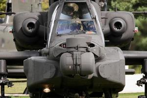 AAC AgustaWestland WAH-64D