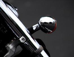Motorcycle Mirror