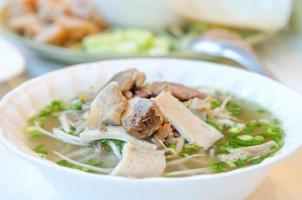 Pho Bo photo