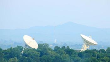 Telecommunications Satellites photo