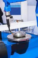 Automatic Welding CNC Machine photo