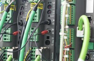 SPS-Automatisierung