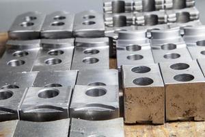 Machine parts photo